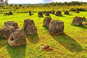 Cánh đồng chum Xiêng Khoảng được công nhận là di sản thế giới