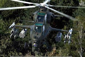 Không ngờ: Trực thăng tấn công Z-10 Trung Quốc hạ được máy bay