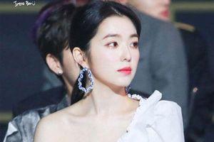 Mỹ nhân Hàn khiến bao người mê mẩn vì quá xinh đẹp
