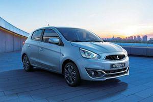 Mitsubishi Việt Nam giảm giá hấp dẫn, quà tặng giá trị cho khách hàng mua xe