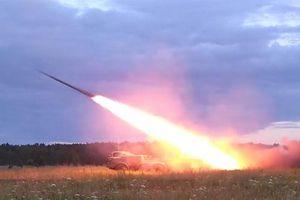 CLIP HOT (9/7): Pháo phản lực đa nòng Uragan của Nga 'khoe' sức mạnh, body 'chuẩn không cần chỉnh' của 'hot girl phòng tập' Indonesia