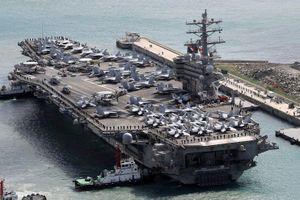 Tổng thống Philippines thách Mỹ đưa Hạm đội 7 tới Biển Đông đối đầu với Trung Quốc