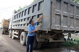 Hà Nội từ chối kiểm định các phương tiện cơi nới, chở quá tải