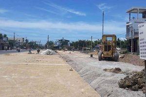 Vụ xây khu dân cư trái phép: Đề nghị Bình Định truy trách nhiệm, xử nghiêm