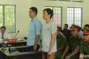 Hai cựu công an đánh người tử vong đối diện mức án từ 8-9 năm tù