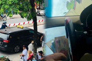 Taxi Hoa Mai 'biến tướng' vi phạm: Cơ quan quản lý vô can?