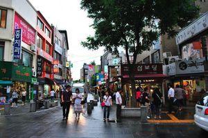 Hàn Quốc cấp thị thực 5 năm đối với công dân của 3 thành phố Hà Nội, Đà Nẵng, TP HCM