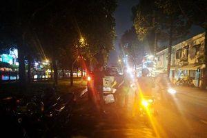 Vụ nữ sinh 19 tuổi bị sát hại trong nhà trọ ở Sài Gòn: Tìm thấy xe máy của nghi can tại kênh Nhiêu Lộc