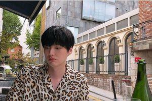 Vợ chồng Goo Hye Sun - Ahn Jae Hyun 'hack tuổi', gây sốt mạng xã hội vào sáng sớm