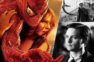 Nhìn lại bom tấn 'Spider-Man 2' sau 15 năm