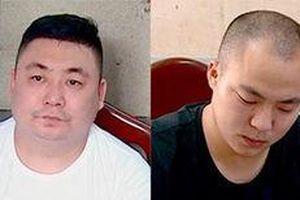 Lời khai nhóm 4 nghi phạm người Trung Quốc sát hại đồng hương ở trung tâm thương mại Nha Trang Center