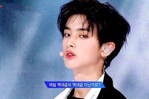 Lý do tại sao các học sinh cuối cấp trung học đang đổ xô đi bình chọn cho Kim MinGyu trong Produce 101