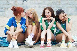 Nhóm nhạc K-Pop với những cái tên hài hước trước khi chính thức ra mắt