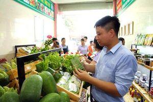 Ninh Bình: Nhiều cửa hàng nông sản 'nói không' với túi nilon