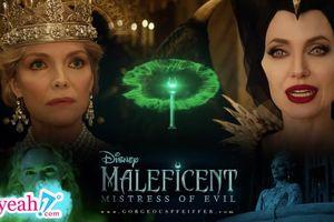 'Nhọ' như Maleficent, vừa đưa con gái ra mắt ông bà sui gia đã ngay lập tức bị mẹ chú rể đem quân đi săn lùng