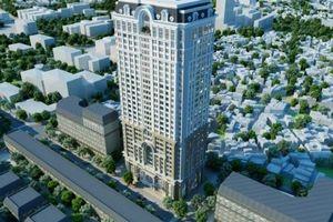 Dân phản đối xây cao ốc 27 tầng tại ô đất C33 Mỹ Đình, Hà Nội nói gì?