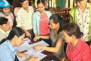Hà Nội hỗ trợ đóng bảo hiểm y tế cho hộ gia đình cận nghèo