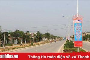 Chủ tịch UBND huyện Hoằng Hóa trả lời đơn của bà Nguyễn Thị Hòa, thôn Nhân Trạch, xã Hoằng Đạo