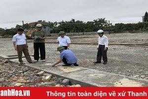MTTQ huyện Nga Sơn tăng cường hoạt động giám sát