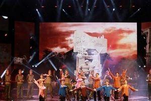 Khúc tráng ca về Hà Nội với 'Bản giao hưởng vì hòa bình'