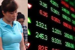 Khởi tố bị can từng là bị hại trong vụ siêu lừa cổ phiếu ở Hà Nội