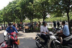 Phát hiện thi thể nghi can sát hại nữ sinh nổi trên kênh Nhiêu Lộc-Thị Nghè