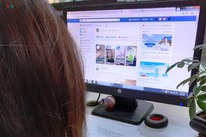 Lừa đảo qua mạng: Nạn nhân chẳng biết kêu ai?