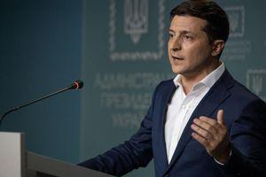 Tổng thống Ukraine nói gì khi EU kéo dài trừng phạt Nga?