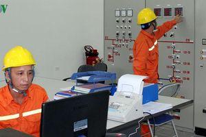Thanh tra công tác PCCC tại Tổng Công ty điện lực miền Bắc