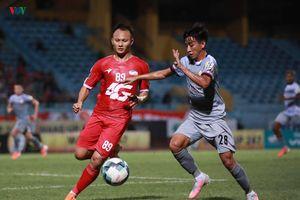 CLB Viettel áp đảo trong đội hình xuất sắc nhất vòng 14 V-League 2019