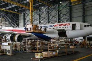 Kịch bản mất tích chưa ai lường tới của MH370