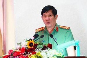 Những sai phạm rất nghiêm trọng của Giám đốc, Phó Giám đốc Công an tỉnh Đồng Nai