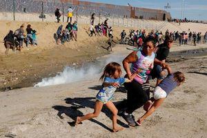 Dưới sức ép của Mỹ, Mexico sử dụng máy quét tia X truy tìm người nhập cư trái phép