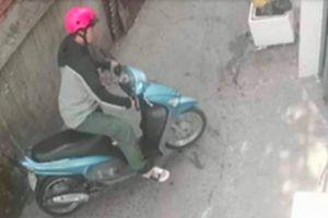 TP.HCM: Phát hiện nghi phạm sát hại nữ sinh 19 tuổi tại phòng trọ