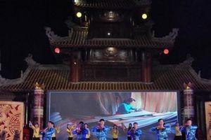Tuần lễ Văn hóa, du lịch Đồng Tháp 2019 diễn ra tại TP.Cao Lãnh
