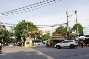 Xe khách bỏ bến, 'đại náo' khu công nghiệp (1): Bắc Ninh bến chính đìu hiu, 'bến cóc' rộn ràng