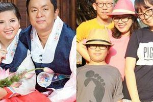 Lấy chồng Hàn Quốc, Ngọc Trinh và nhà biên kịch 'Sống chung với mẹ chồng' có hạnh phúc?