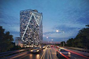 JLL Việt Nam sẽ quản lý vận hành, cho thuê độc quyền tòa nhà hạng A tại Myanmar