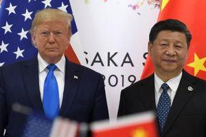 Mỹ, Trung Quốc sắp nối lại đàm phán thương mại