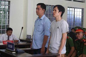 2 cựu công an viên đánh chết người bị đề nghị phạt tù