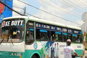 Cần Thơ sắp mời gọi đầu tư 135 xe buýt đời mới