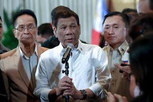 Tàu Trung Quốc đâm chìm tàu cá: Philippines công bố tin mới