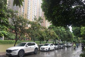 Bắc Bộ mưa dông, Trung Bộ tiếp tục nắng nóng gay gắt