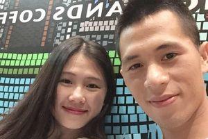 Bạn gái Đình Trọng, Văn Toàn và những nàng WAGs Việt sống kín tiếng
