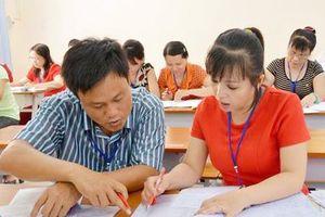 Nam Định chiếm 8/9 bài thi Ngữ văn đạt điểm 9,25