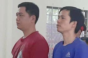 Hai cựu công an đánh chết người 'chia nhau' 16 năm tù