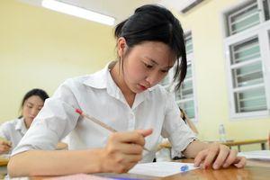 Điểm chuẩn cao nhất của ĐH Sư phạm Kỹ thuật TP.HCM là 28,01