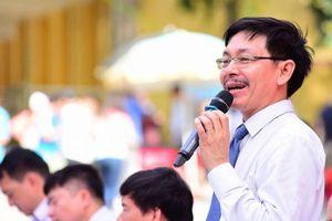 ĐH Bách khoa Hà Nội xin lỗi vì giấy báo trúng tuyển gây hiểu nhầm