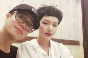 Hiền Hồ lên tiếng về tin đồn hẹn hò Bùi Anh Tuấn