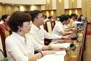 Hà Nội: Thông qua nghị quyết về số lượng, chức danh, phụ cấp cho người hoạt động không chuyên trách cấp xã